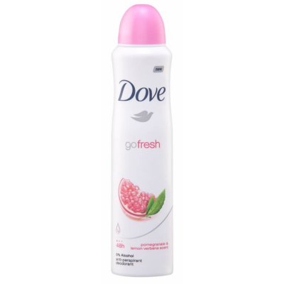 Dove Pomegranate & Lemon Anti-Perspirant Deospray 250 ml