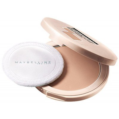 Maybelline Affinitone Perfecting Pressed Powder 03 Light Sand 9 g