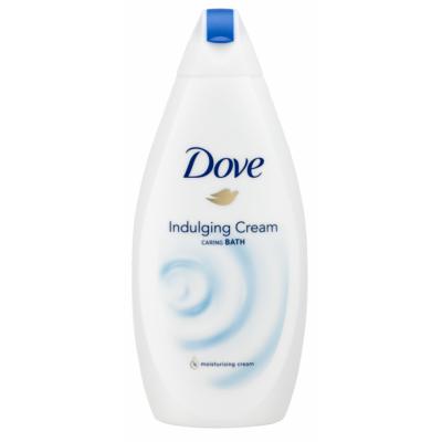 Dove Indulging Cream Body Wash 500 ml