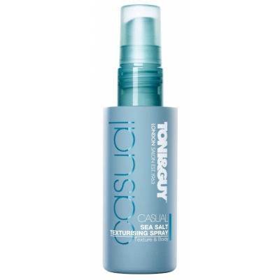 Toni & Guy Casual Sea Salt Texturizing Spray 75 ml