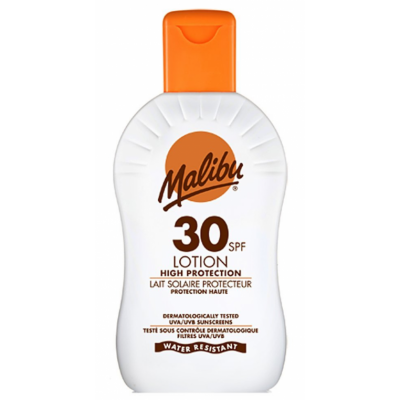 Malibu Sun Lotion SPF30 100 ml
