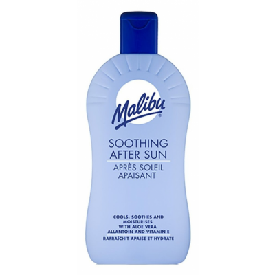 Malibu Soothing After Sun 400 ml