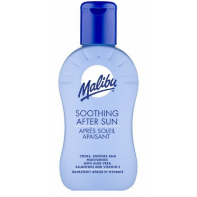 Malibu Soothing After Sun 100 ml