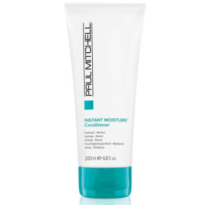 Paul Mitchell Moisture Instant Moisture Conditioner 200 ml