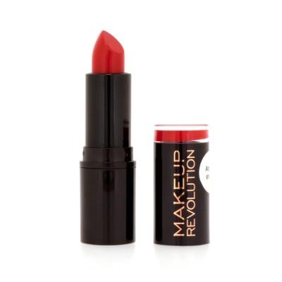 Revolution Makeup Amazing Lipstick Atomic Atomic Ruby 4 g