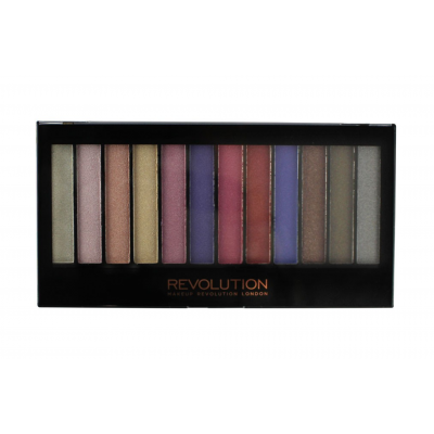 Revolution Makeup Redemption Palette Unicorns Are Real 14 g
