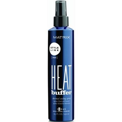 Matrix Style Link Heat Buffer Thermal Styling Spray 250 ml