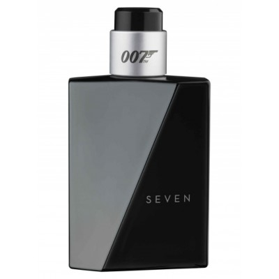 James Bond 007 Seven 50 ml