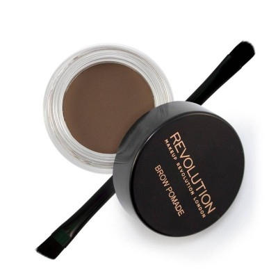 Revolution Makeup Brow Pomade Ash Brown 2,5 g + 1 st