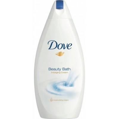 Dove Beauty Bath Body Wash 700 ml