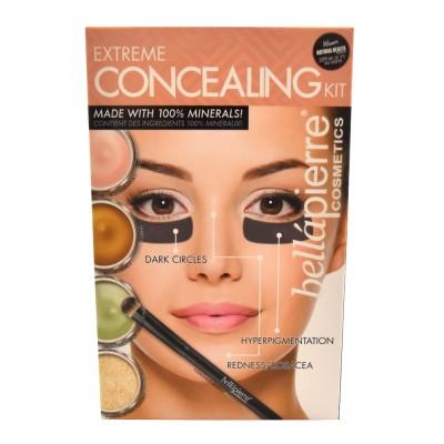 Bellápierre Cosmetics Extreme Concealing Kit 5 kpl