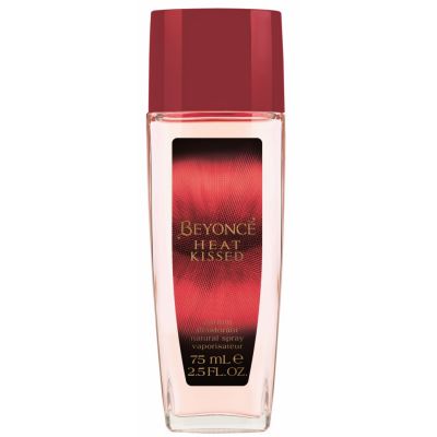 Beyonce Heat Kissed Perfume Deospray 75 ml