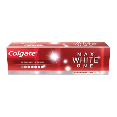 Colgate Max White One Toothpaste 75 ml
