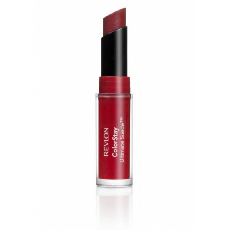 Revlon ColorStay Ultimate Suede Lipstick Couture 2,5 g - £2.95