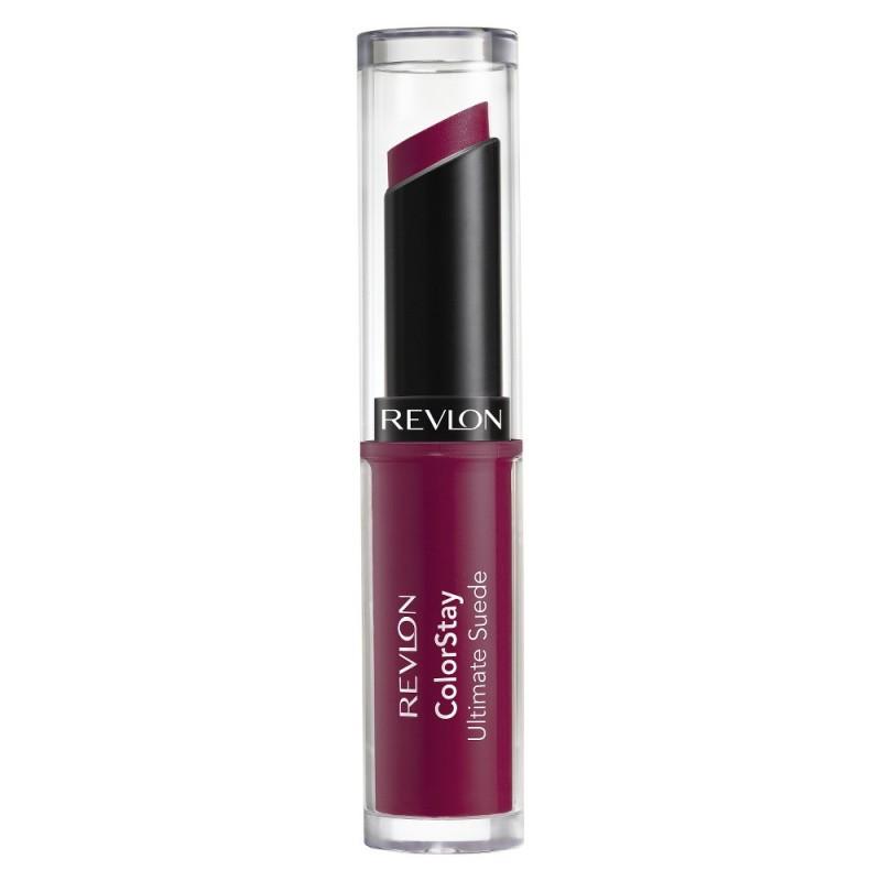 Revlon ColorStay Ultimate Suede Lipstick Wardrobe 2,5 g