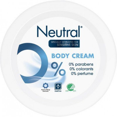 Neutral Body Lotion Cream 250 ml