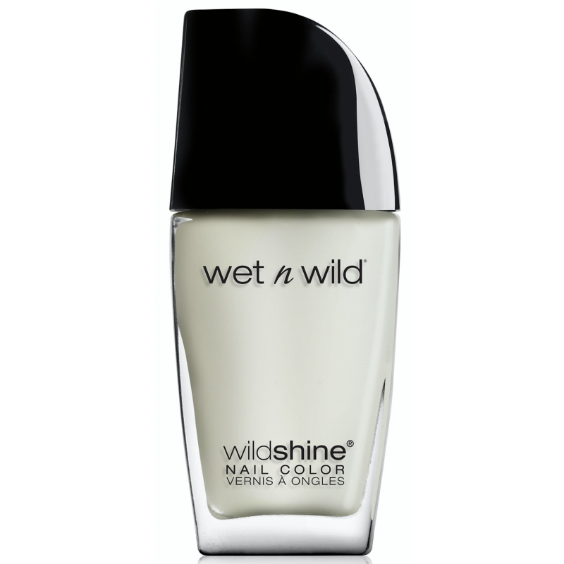 Wet 'n Wild Wild Shine Nail Color Matte Top Coat 12.3 Ml