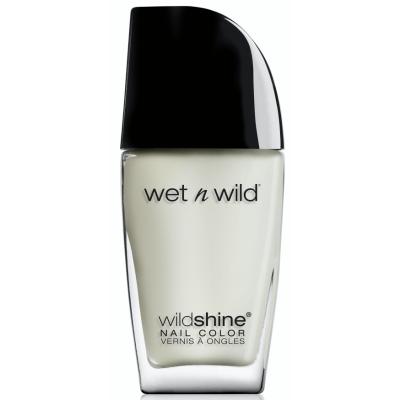 Wet 'n Wild Wild Shine Nail Color Matte Top Coat 12,3 ml