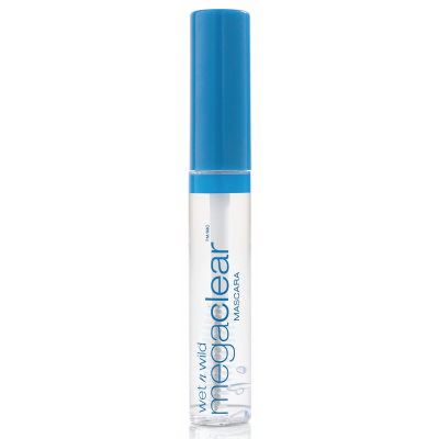 Wet 'n Wild MegaClear Brow & Lash Mascara 8,5 ml