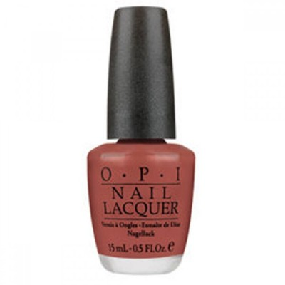 Image of   OPI Kreme De La Kremlin 15 ml