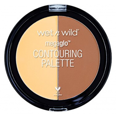 Wet 'n Wild MegaGlo Contouring Palette Caramel Toffee 12,5 g