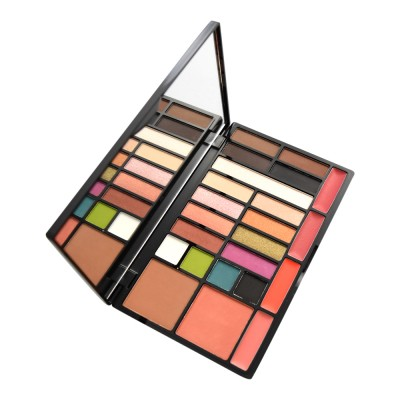 Freedom Makeup Glam Academy House Of Glam Dolls Exotica Doll 24 g