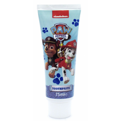 Nickelodeon Paw Patrol Toothpaste 75 ml