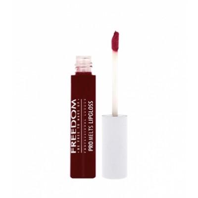 Freedom Makeup Pro Melts Lipgloss TGIF 7,5 ml