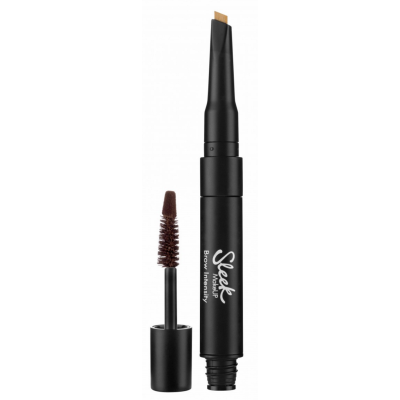 Sleek Makeup Brow Intensity Dark 1 kpl