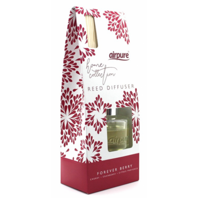 Airpure Essential Oil Diffuser Signature Collection Forever Berry 30 ml