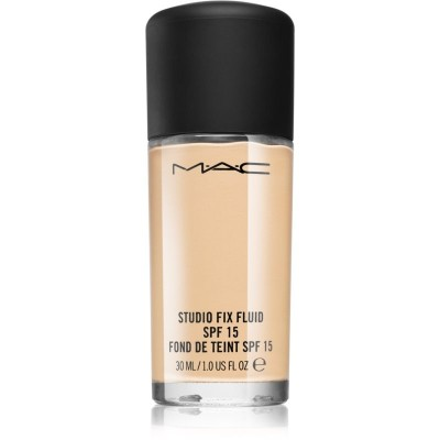 MAC Studio Fix Fluid NC20 SPF15 30 ml