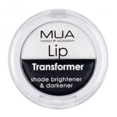 MUA Makeup Academy Lip Transformer 2,1 g