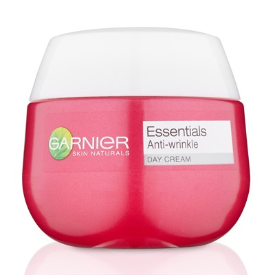 Garnier Essentials Anti-Wrinkle Day Cream 50 ml