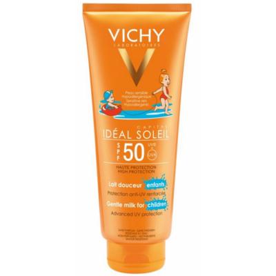 Vichy Ideal Soleil For Children Body Milk SPF50 300 ml