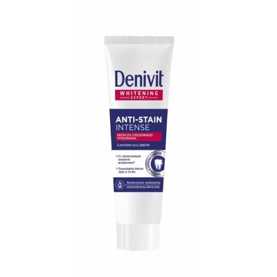 Denivit Anti-Verfärbungen Intensiv Zahnpasta 50 ml