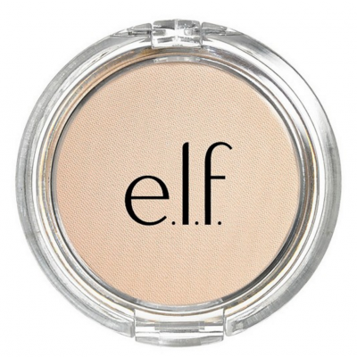 elf Prime & Stay Finishing Powder Fair Light 8 g