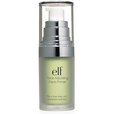 elf  Mineral Infused Face Primer Green 14 g