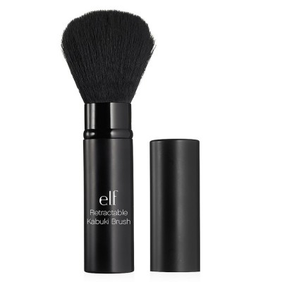elf Retractable Kabuki Brush 1 pcs