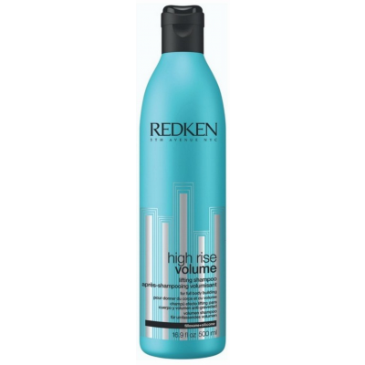 Redken High Rise Volume Shampoo 500 ml