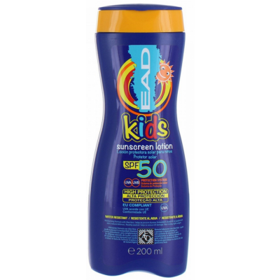 EAD Kids Sunscreen Lotion SPF50 200 ml