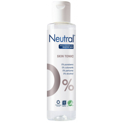 Neutral Skin Tonic 200 ml