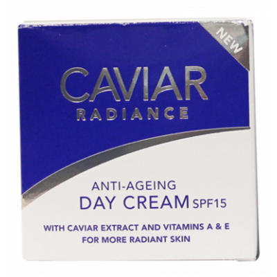 10 Years Younger Anti-Ageing Caviar Day Cream 50 ml