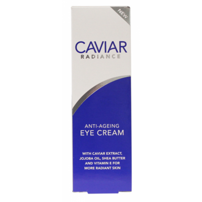 10 Years Younger Anti-Ageing Eye Cream 30 ml