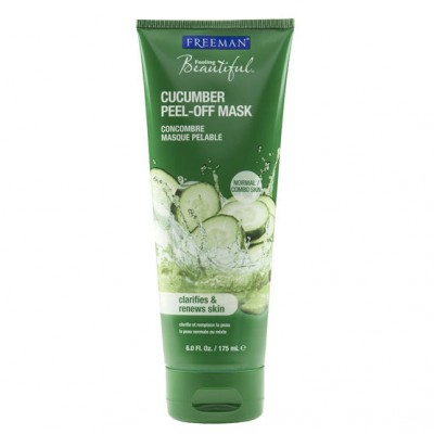 Freeman Cucumber Peel-Off Mask 175 ml