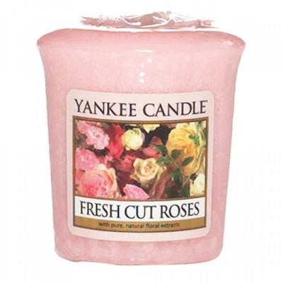 Yankee Candle  Classic Mini Fresh Cut Roses 49 g