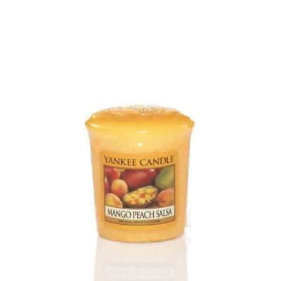 Yankee Candle  Classic Mini Mango Peach Salsa Candle 49 g