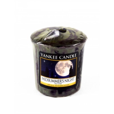 Yankee Candle  Classic Mini Midsummer Night 49 g