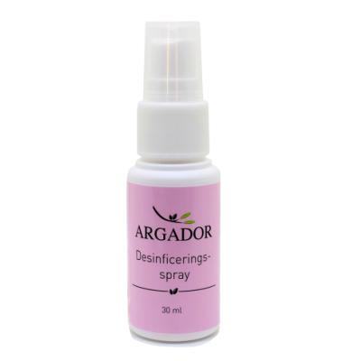 Argador Desinficeringsspray 30 ml