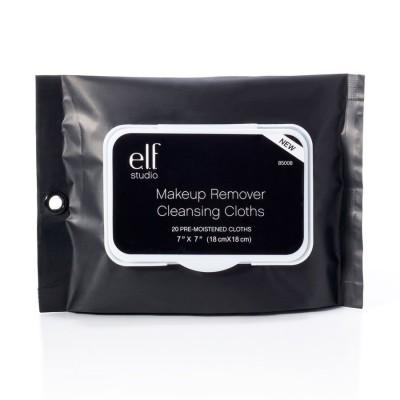 elf  Make-up Entferner Reinigungstücher 20 stk