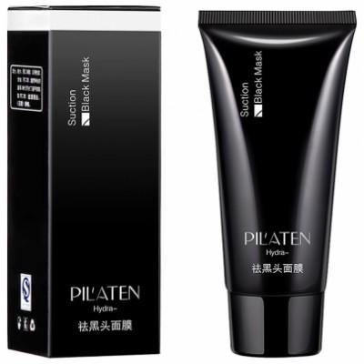 Pilaten Deep Cleansing Black Mask 60 g